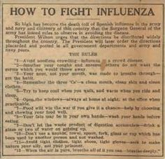the 1918 spanish influenza epidemic history essay Influenza of 1918 (spanish flu)  william b history of flag career of rear admiral william  carla r the influenza epidemic of 1918 navy.