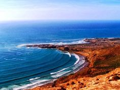 Agadir, Morocco   Nature of Life
