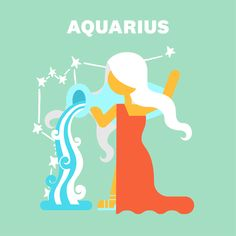It's time for some serious partying, Aquarius. The new moon on the 11th wants you to just push aside your responsibilities, get out, and have fun. October Horoscope, Monthly Horoscope, Astrology And Horoscopes, Photo P, Animal Shelter, Aquarius, Have Fun, Water Bearer, How Are You Feeling