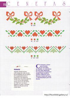 Cenefas para Navidad 2 Gallery.ru / Фото #175 - 4 - Fleur55555