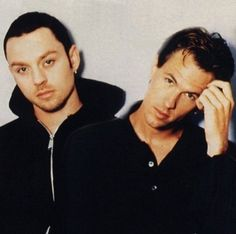 Savage Garden (Truly, madly, deeply, To the Moon and back)