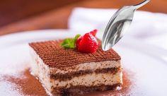 A receita exclusiva do restaurante Serafina é fácil, rápida e bem docinha!Você é viciada em doces? Adora cozinhar? Então, não pode deixar de experimentar a receita exclusiva do Tiramissú do …