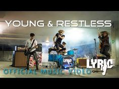 Young & Restless - Lyric Dubee (Official Music Video)