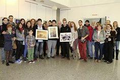 Entrega de premios del concurso de fotografía Móstoles en Fiestas