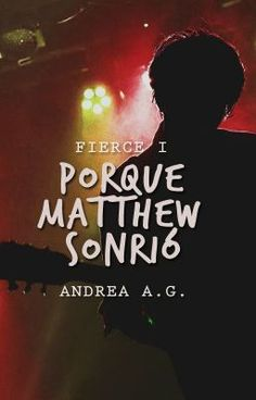 "Deberías leer "" Porque Matthew sonrió © -EN ESPERA- "" en #Wattpad #romance"