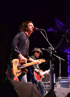 Roger Clyne and The Pacemakers in Rocky Point