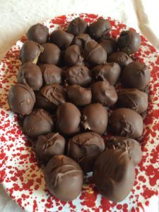 Reeses Peanut Butte