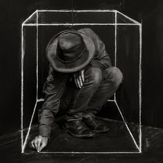 John Dykstra - These Surreal Photos Were All Created Without Photoshop. Paint Photography, Surrealism Photography, Conceptual Photography, Dark Photography, Conceptual Art, Creative Photography, Black And White Photography, Portrait Photography, Exposure Photography