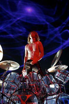 X JAPAN(写真提供:LUNATIC FEST.)