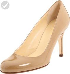 Kate Spade New York Women's Karolina Pump,Camel Patent,5.5 M US - All about women (*Amazon Partner-Link)