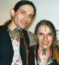 Filip & Loretta Leu