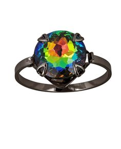 Delight Bracelet, I would like it better as a ring, I don't really wear bangles a lot...