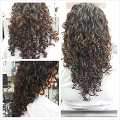 My deva cut!! Before and after- i want to do this for mia!!!