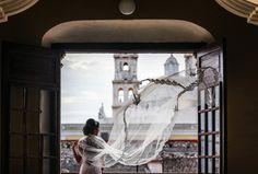 Foto del matrimonio di settembre 27 di Daniel Romero Santini sul MyWed
