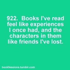 Bookfession 922.