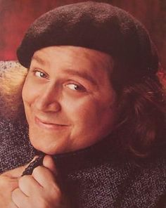Sam Kinison, 1953-1992 Born again Comedian, killed in auto accident Laughlin NV, on his honeymoon.