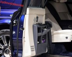 Image result for rolls royce spare parts car interior tray table