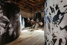 Galería de Se abre convocatoria para conformar el equipo curatorial del Pabellón Peruano en la Bienal de Venecia 2018 - 4