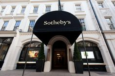 Photo of Sotheby's