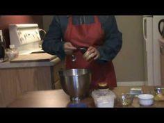 Cinnamon Rolls Part 1طريقة عمل السينامون رولز with English subtitles
