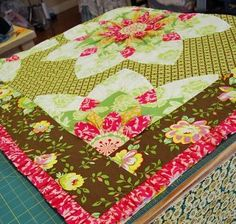 quilt ideas | Quilting Designs – A Guide On How To Quilt