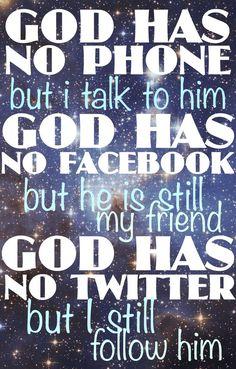 God is life.