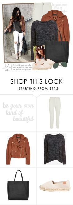 """""""2364. Get The Look"""" by chocolatepumma ❤ liked on Polyvore featuring PBteen, Balenciaga, Karen Millen, rag & bone/JEAN, Madewell, Ray-Ban, GetTheLook, StreetStyle, casual and urban"""