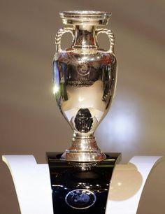 UEFA European Championship  Henri Delaunay Trophy (national teams) http://en.wikipedia.org/wiki/UEFA_European_Football_Championship