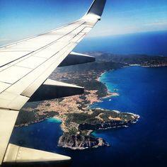 Ibiza is an island in the Mediterranean Sea, 79 kilometres (49 miles) off the coast of the city of Valencia, in eastern Spain