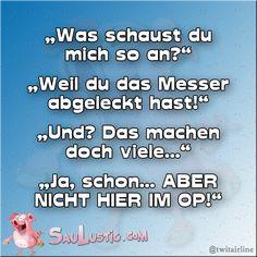 Was-schaust-Du-mich-so-an  http://saulustig.com