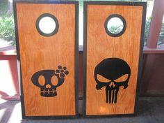 skulls boards love it!