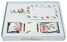 Cath Kidston Elgin Ditsy Luggage Strap and Tag Set on shopstyle.com.au