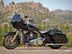 36 Best Harley Road Glide Mods images in 2013 | Best bike