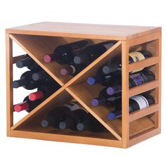 Lancaster Wine Bottle Rack