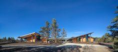 Galería de Cascades Academy, Central Oregon Campus / Hennebery Eddy Architects - 13