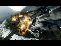 Multiplayer Launch Gameplay Trailer - Medal of Honor Warfighter