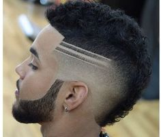 17 Haircuts And Beards Hairstyles 2018  #MensHairStyles #MensHairCuts #MensHairStyles2018