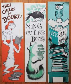 Book week posters   Flickr - Photo Sharing! - eastlib images
