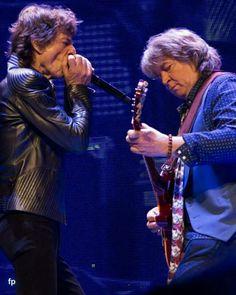 Mick & Mick - Sweet Summer Sun, 'Midnight Rambler'