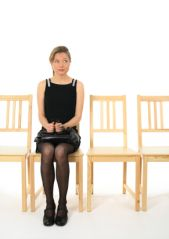 How to handle interview nerves - To know more visit our site ~ http://careersblog.warwick.ac.uk/
