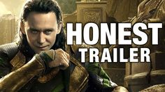 Honest Movie Trailers - Thor: The Dark World by Screen Junkies