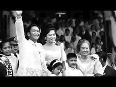 Documentary President Ferdinand Marcos part 1