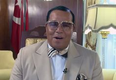 Why America doesn't want Farrakhan meeting with rappers