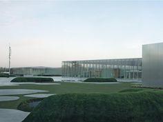 Das Folkwang-Museum in Essen | Architektur und Wohnen