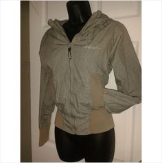 Designer BENCH Ladies Summer Casual Summer Lightweight Jacket Coat