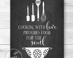 chalk board art for your kitchen - Google Search