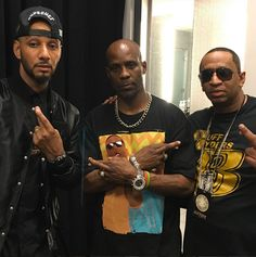 Welcome to Olusola Olaniyi's Planet blog : Watch DMX praying like a pastor at…