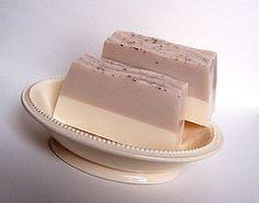 Jabón de vainilla y almendras, www.belleza-natural.com