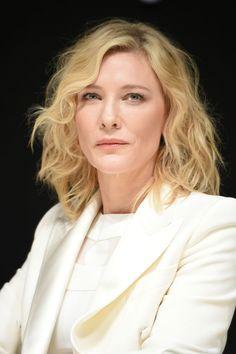 SK-II - Change Destiny Forum - January 21st, 2016 - 033 - Cate Blanchett Fan…