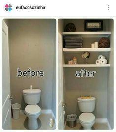 Décor Banheiro